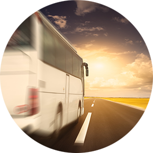 Bus Accident Lawyers CT