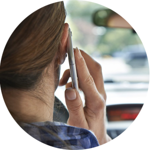 Distracted Driving Accident Lawyers CT