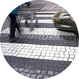 Pedestrian Accident Lawyers CT