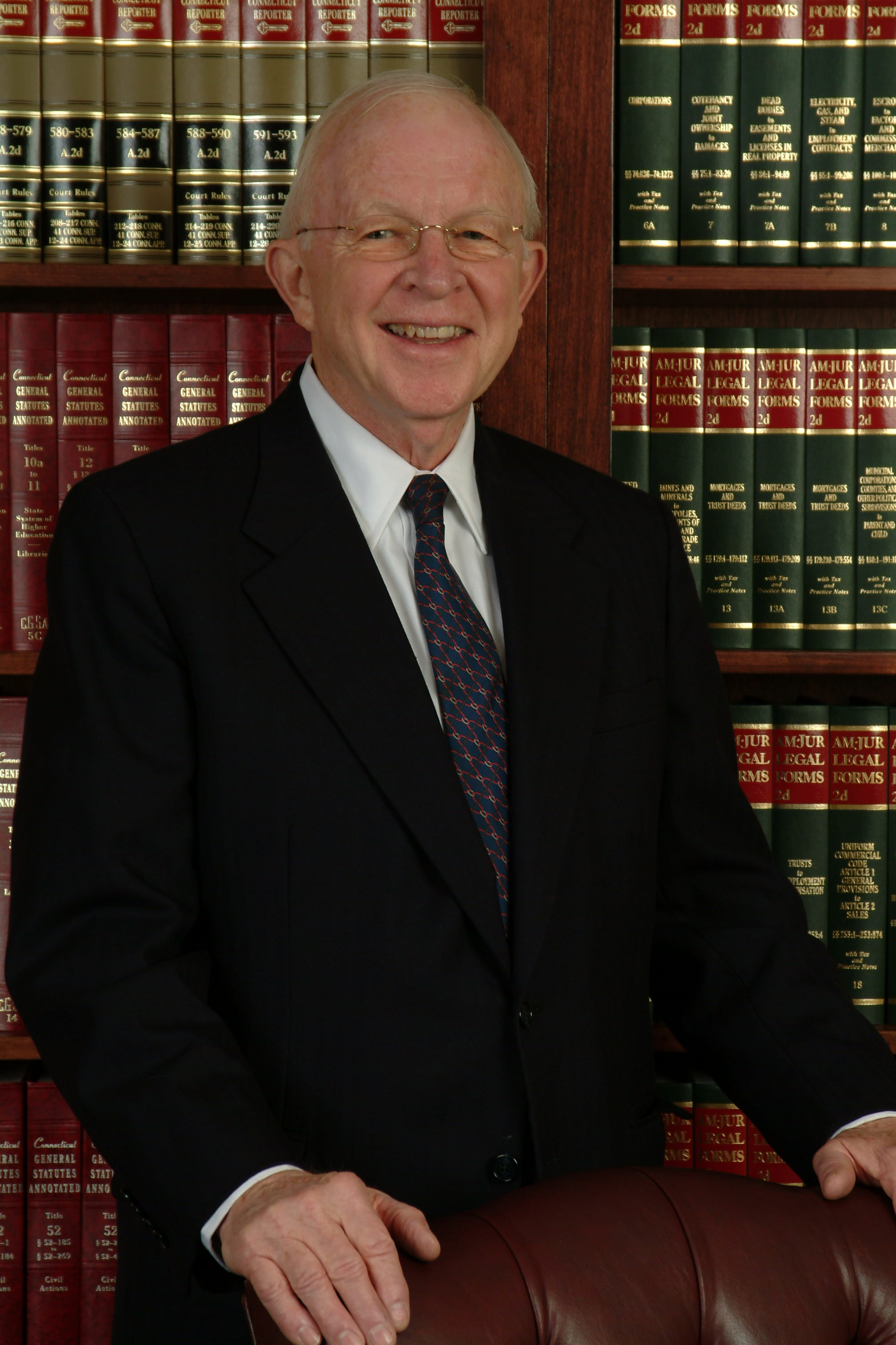 Attorney Andrew O'Keefe, Attorney In Connecticut